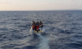 migranti soccorsi da Libia