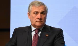 Foibe Tajani Croazia Slovenia