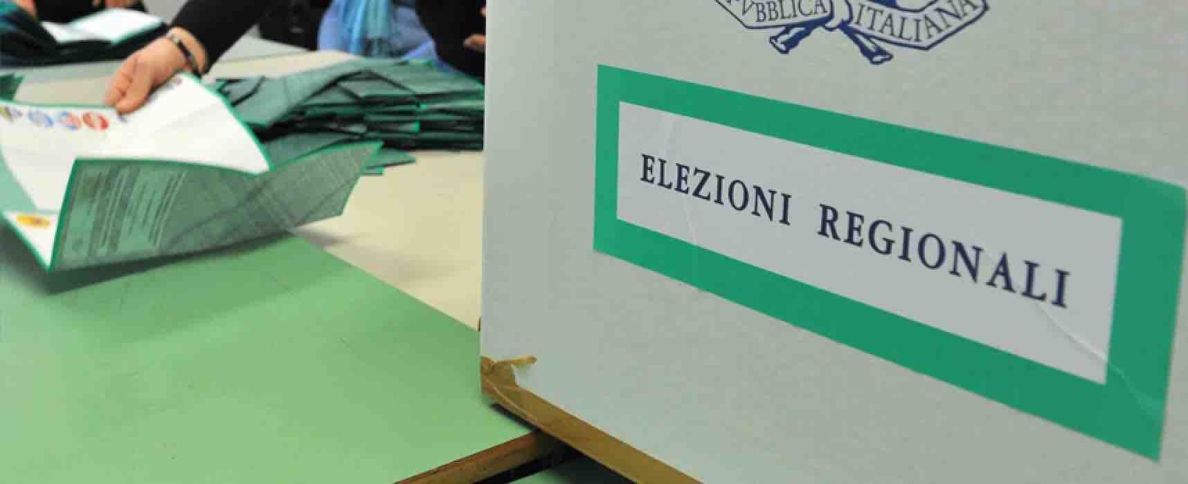 Elezioni Regionali Abruzzo 2019 Affluenza Lieve Calo Rispetto Al 2014