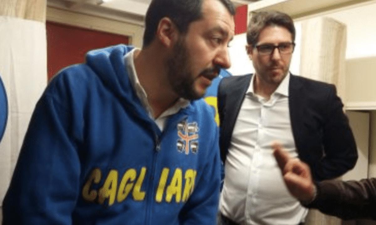 Elezioni Regionali Sardegna 2019 Laffluenza Del Voto In Tempo Reale