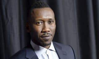 Mahershala Ali carriera