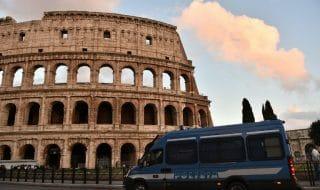 Roma mafia relazione Dia