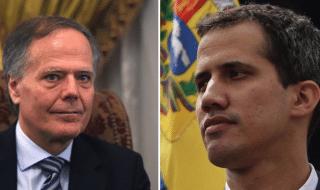 venezuela italia nuove elezioni