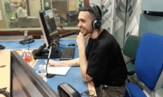 Mahmood canta sardo