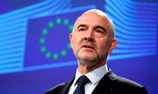 Ue boccia Italia manovra 2019