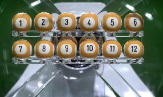 Ultime estrazioni del Lotto 16 febbraio