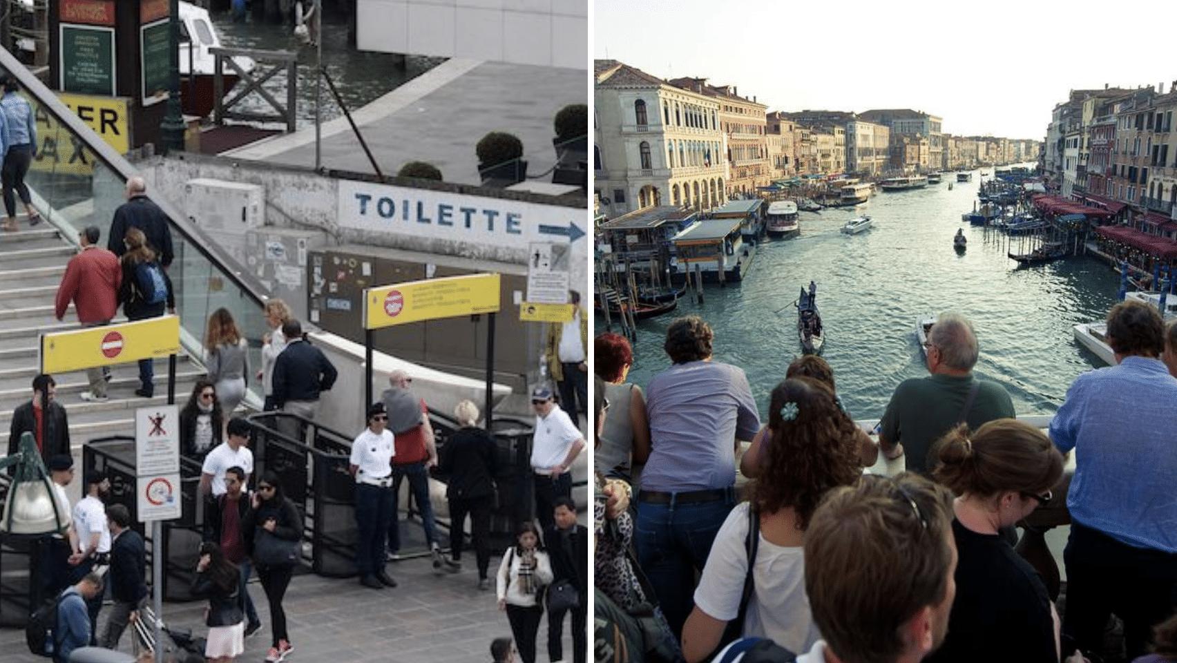 Venezia a pagamento: come funziona la nuova tassa di sbarco