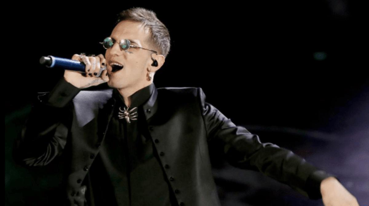 Sanremo 2019, Achille Lauro accusato di plagio per la sua Rolls ...