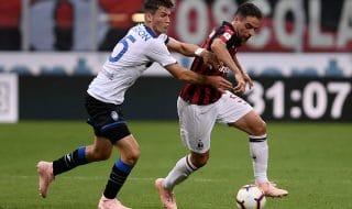 Atalanta Milan diretta live