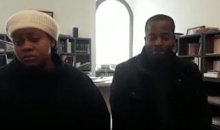 bambino nero foligno genitori