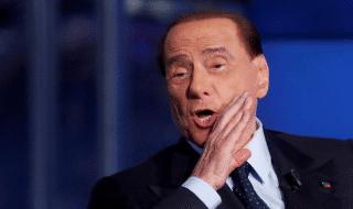 berlusconi italiani matti