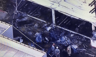 brasile incendio flamengo morti calciatori