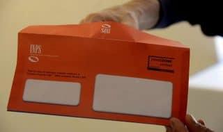 buste arancioni inps pensioni