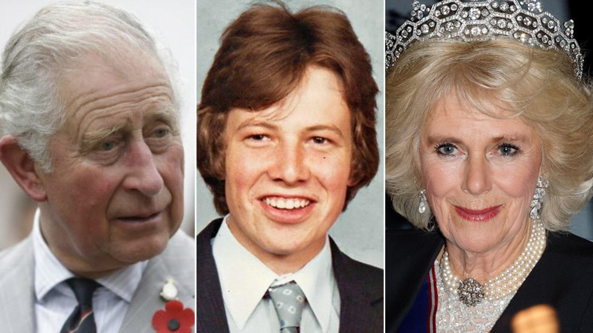 Scandalo per la Royal Family: ecco il figlio di Carlo e Camilla