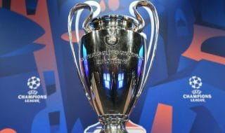 Sorteggio Quarti Champions League Data