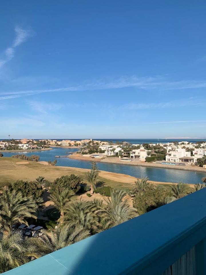 Hurghada egitto