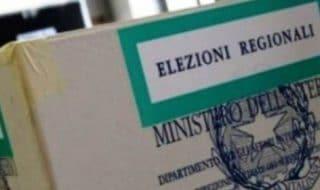 elezioni regionali abruzzo 2019 candidati