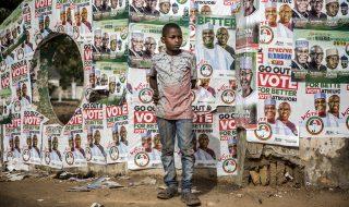 elezioni presidenziali nigeria 2019