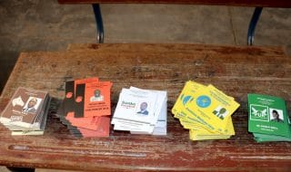 elezioni presidenziali senegal 2019