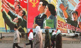 iglia ambasciatore nord corea scomparsa