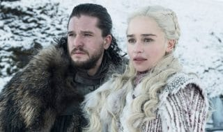 game of thrones 8 cast primo episodio