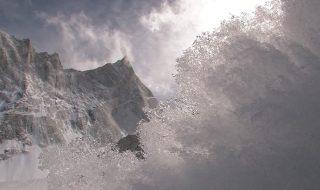 ghiaccio himalaya scioglimento