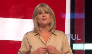 rachel johnson nuda brexit