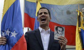 venezuela news guaido maduro
