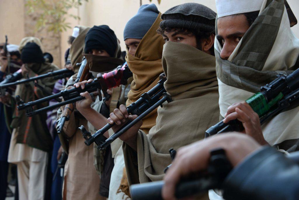 L'Occidente ha perso la guerra in Afghanistan e i talebani hanno vinto