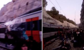 incidente treni spagna oggi