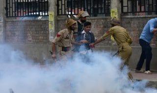 india pakikistan scontro a fuoco