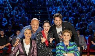 italia's got talent 22 febbraio