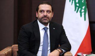 libano nuovo governo