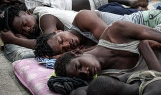 libia fuga visti