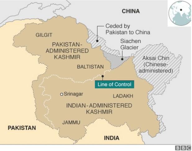 crisi india pakistan