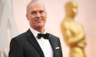 Michael Keaton carriera