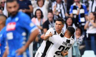 Napoli Juventus diretta live