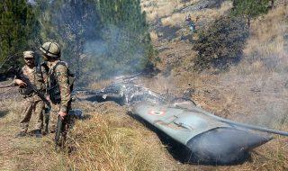 pakistan chiuso spazio aereo