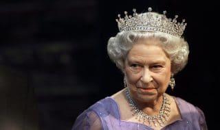 regina elisabetta evacuata brexit