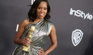 Regina King carriera
