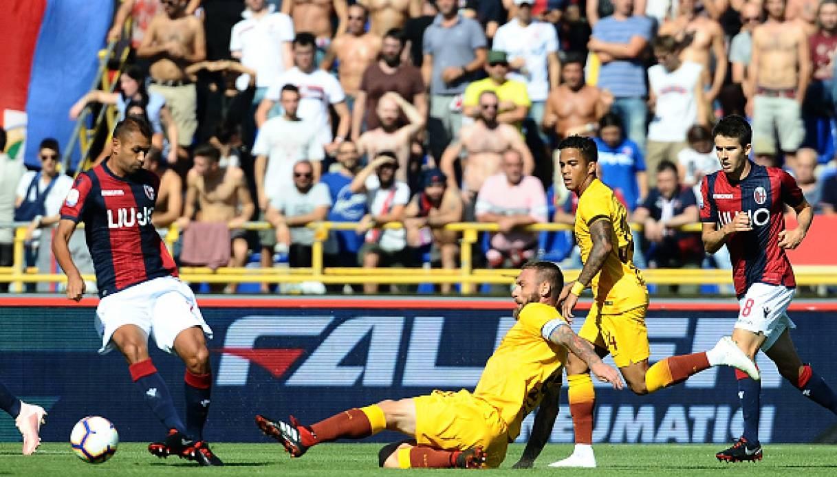 Roma Bologna Streaming E Diretta Tv Dove Vedere La Partita Di Serie A