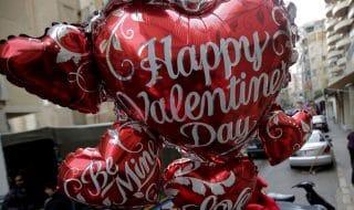 san valentino post locale