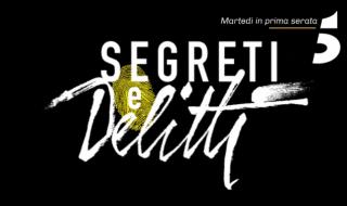 segreti e delitti canale 5