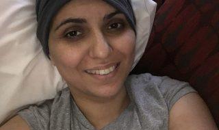 cancro ventre storia