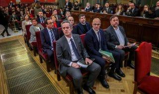 spagna processo indipendentisti catalani