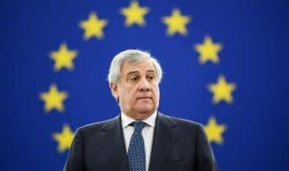 Tajani elezioni europee