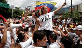 venezuela italiani