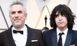 Alfonso Cuarón figlio autistico