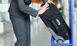 bagaglio a mano realtà aumentata