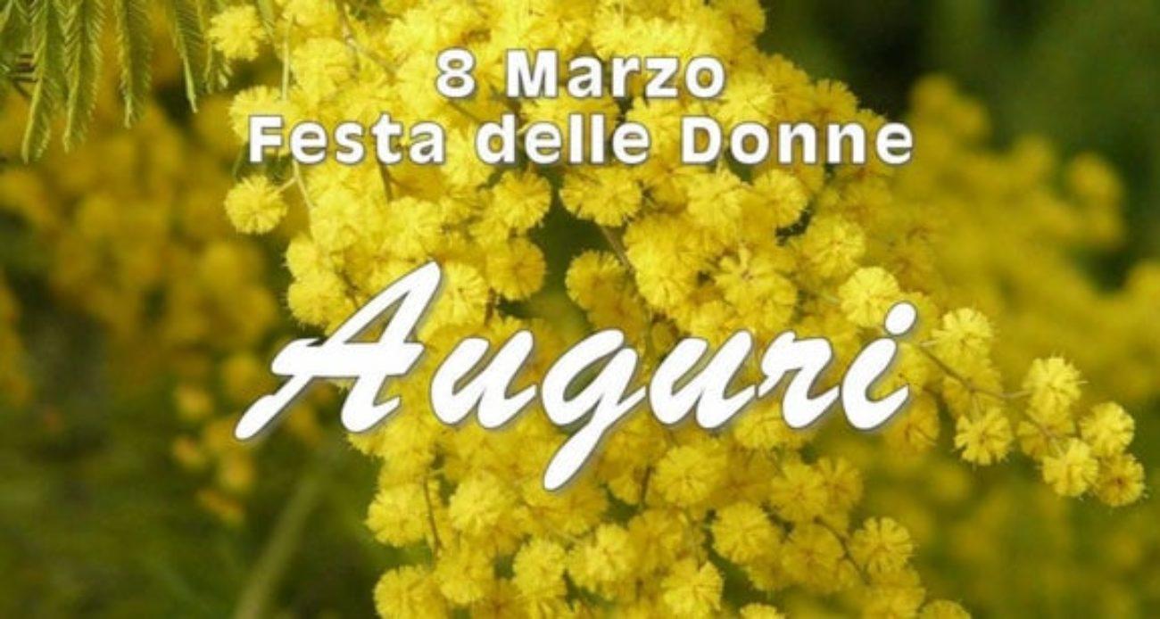Festa Delle Donne 2019 Le Immagini Più Belle Da Dedicare Per L8 Marzo